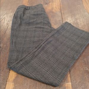 3/$20 Ricki's straight leg office pants trousers